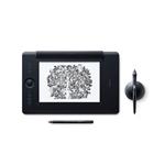 Educación Wacom Intuos Pro M Paper  Tableta digitalizadora
