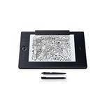 Wacom Intuos Pro M Paper edition - Tableta digitalizadora