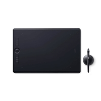 Educación Wacom Intuos Pro L - Tableta digitalizadora