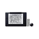 Educacin Wacom Intuos Pro L Paper  Tableta digitalizadora