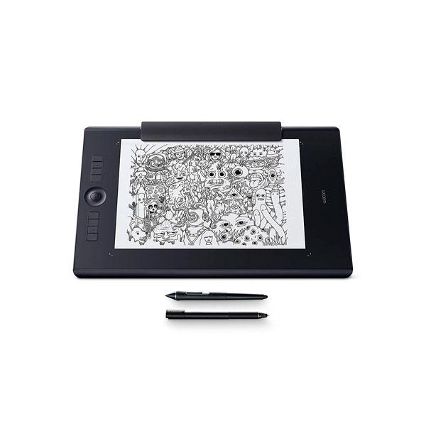 Wacom Intuos Pro L Paper edition  Tableta digitalizadora