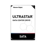 WD Ultrastar 7K8 8TB 7200rpm SATA – Disco Duro Interno