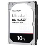 WD Ultrastar DC HC330 10TB SAS 7200rpm 256MB  Disco Duro