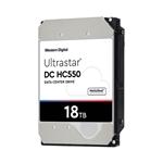 WD Ultrastar DC HC550 18TB 7200rpm 35 SAS  Disco Duro