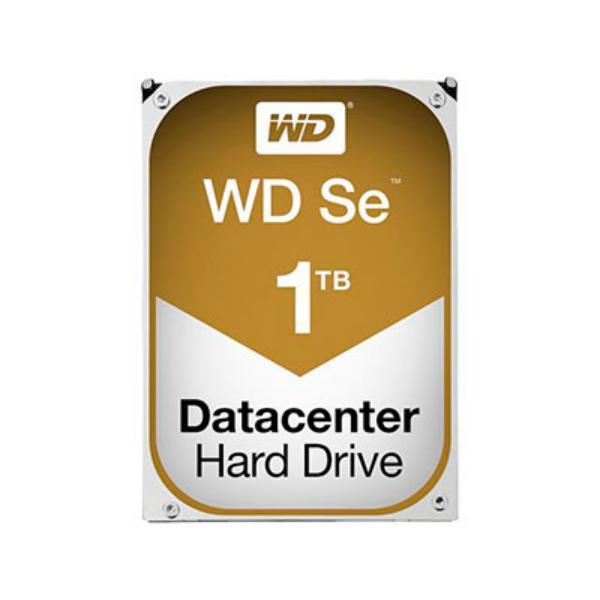 WD 3.5″ SE 1TB 128MB – Disco Duro