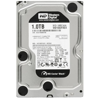 WD Black 1TB 64MB 3.5″ – Disco Duro