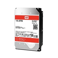 "WD Red 10TB 256MB 3.5"" Air - Disco Duro"