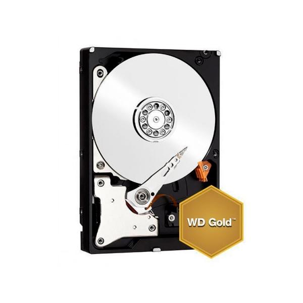 WD Gold 10TB 256MB 35 7200rpm  Disco Duro