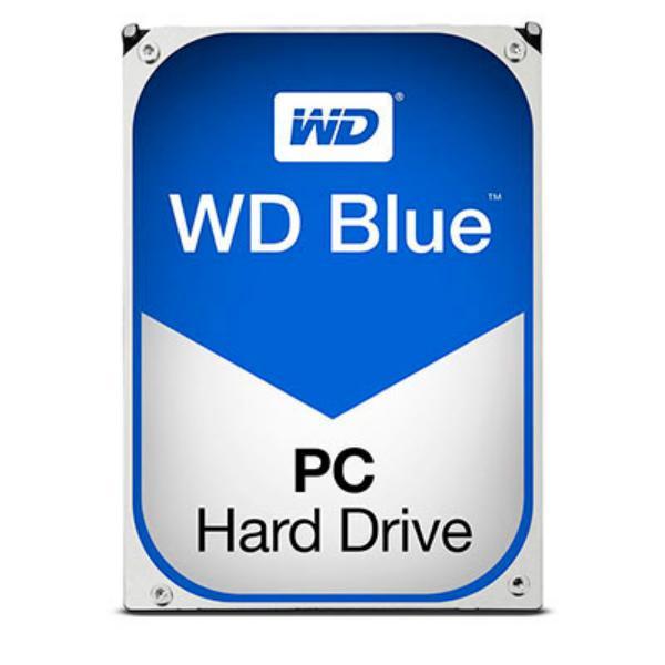 WD Blue 1TB 64MB 35 5400RPM  Disco Duro