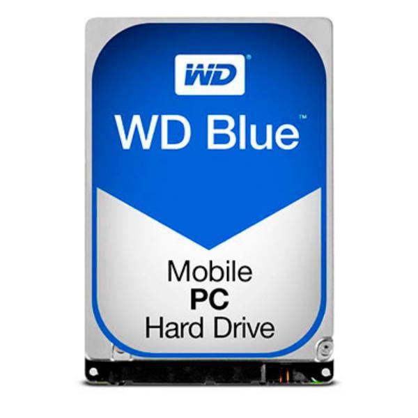 WD Blue 1TB 64MB 2.5″ – Disco Duro