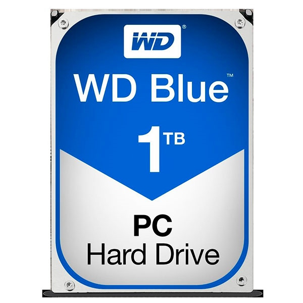 WD Blue 1TB 128MB 2.5″ – Disco Duro