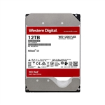 WD Red 12TB 256MB 35  Disco Duro