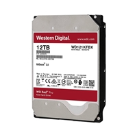 "WD Red Pro 12TB 256MB 3.5"" 7200rpm - Disco Duro"