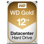 WD Gold 12TB 256MB 3.5