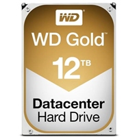 WD Gold 12TB 256MB 35  Disco Duro