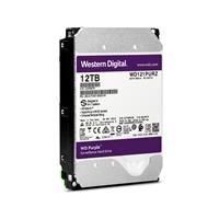 WD Purple 12TB 256MB 35 SATA 7200rpm  Disco Duro