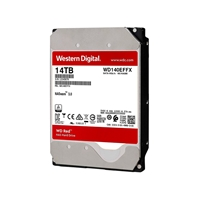 "WD Red 14TB 512MB 3.5"" - Disco Duro"