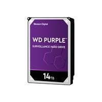 WD Purple 14TB 512MB 35 SATA 7200rpm  Disco Duro
