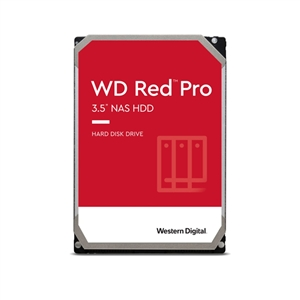 WD Red Pro 16TB 512MB 35 7200rpm  Disco Duro