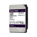 WD Purple 18TB 512MB 35 SATA  Disco Duro
