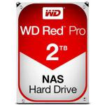 WD Red Pro 2TB 64MB 3.5