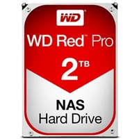 WD Red Pro 2TB 3.5″ – Disco Duro