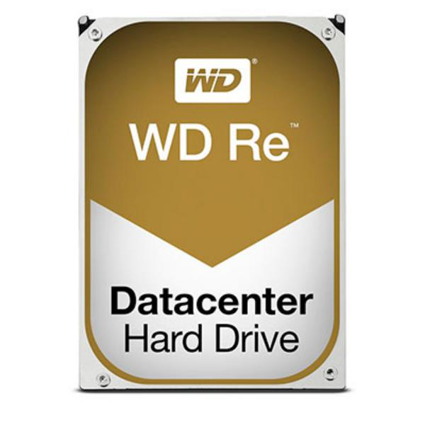 WD Re Datacenter 2TB 3.5″ – Disco Duro