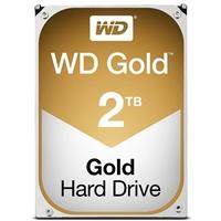 WD Gold 2TB 128MB 35  Disco Duro