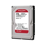 "WD Red 2TB 3.5"" SATA - Disco Duro Interno"