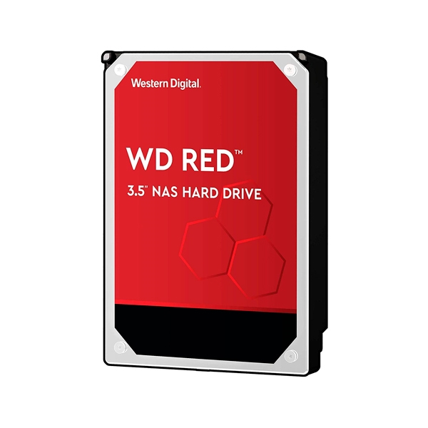 WD Red 2TB 35 SATA  Disco Duro Interno
