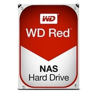 WD Red 2TB 64MB 35  Disco Duro