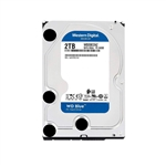 WD Blue 2TB 256MB 35  Disco Duro