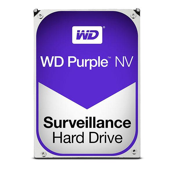 "WD Purple 2TB 64MB 3.5"" SATA - Disco Duro"