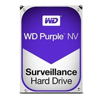 WD Purple 2TB 64MB 35 SATA  Disco Duro