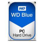 WD Blue 3TB 64MB 3.5