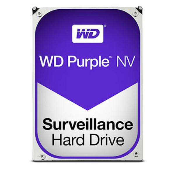 WD Purple 3TB 64MB 3.5″ – Disco Duro