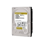 WD Gold 4TB 256MB 35 7200rpm  Disco Duro