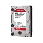 WD Red 4TB 64MB 3.5