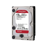 WD Red 4TB 64MB 35  Disco Duro