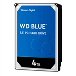 WD Blue 4TB 256MB SATA 35  Disco Duro