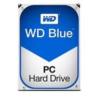 WD Blue 4TB 64MB 35  Disco Duro