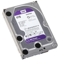 WD Purple 4TB 64MB 3.5″ SATA – Disco Duro