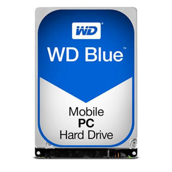 WD Blue 500GB 16MB 2.5″ – Disco Duro