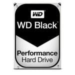 WD Black 500GB 64MB 35  Disco Duro