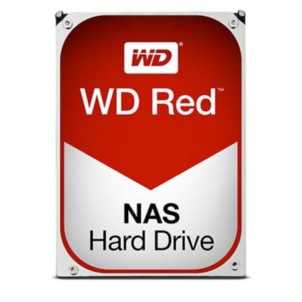 WD Red 5TB 64MB 3.5″ – Disco Duro