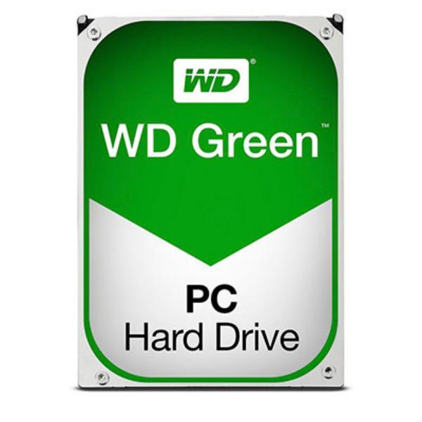 WD 35 Green 5TB 64MB  Disco Duro