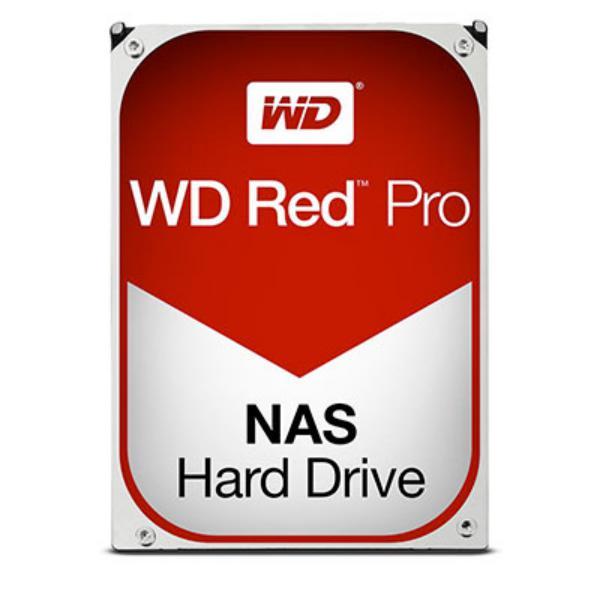 WD Red Pro 6TB 3.5″ – Disco Duro
