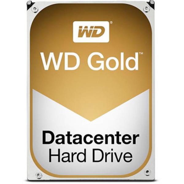 WD Gold 6TB 128MB 3.5″ – Disco Duro