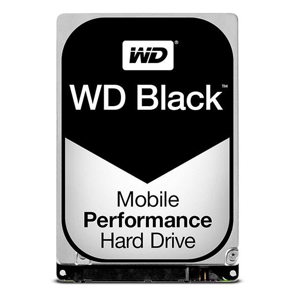 WD Black 6TB 128MB 3.5″ SATA – Disco Duro
