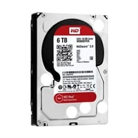 WD Red 6TB 64MB 35 SATA  Disco Duro